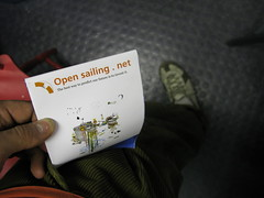 open sailing pocket version