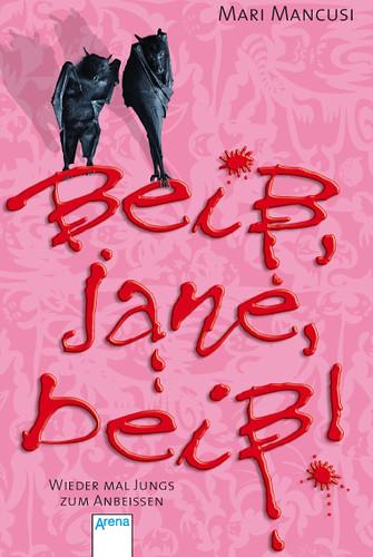 Bite Jane BIte!
