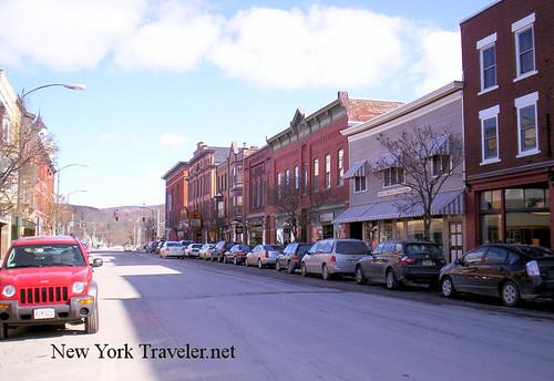 Street in Hamilton 2