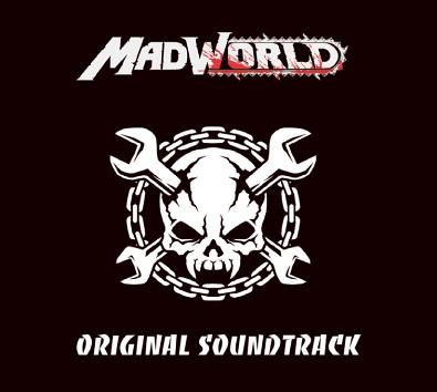 madworld soundtrack
