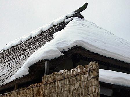 旧藤井家住宅~村上市
