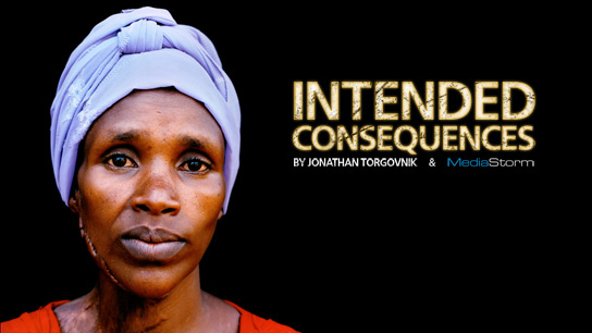 intended consequances rwanda