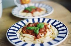 Consumi: la pasta piatto degli italiani