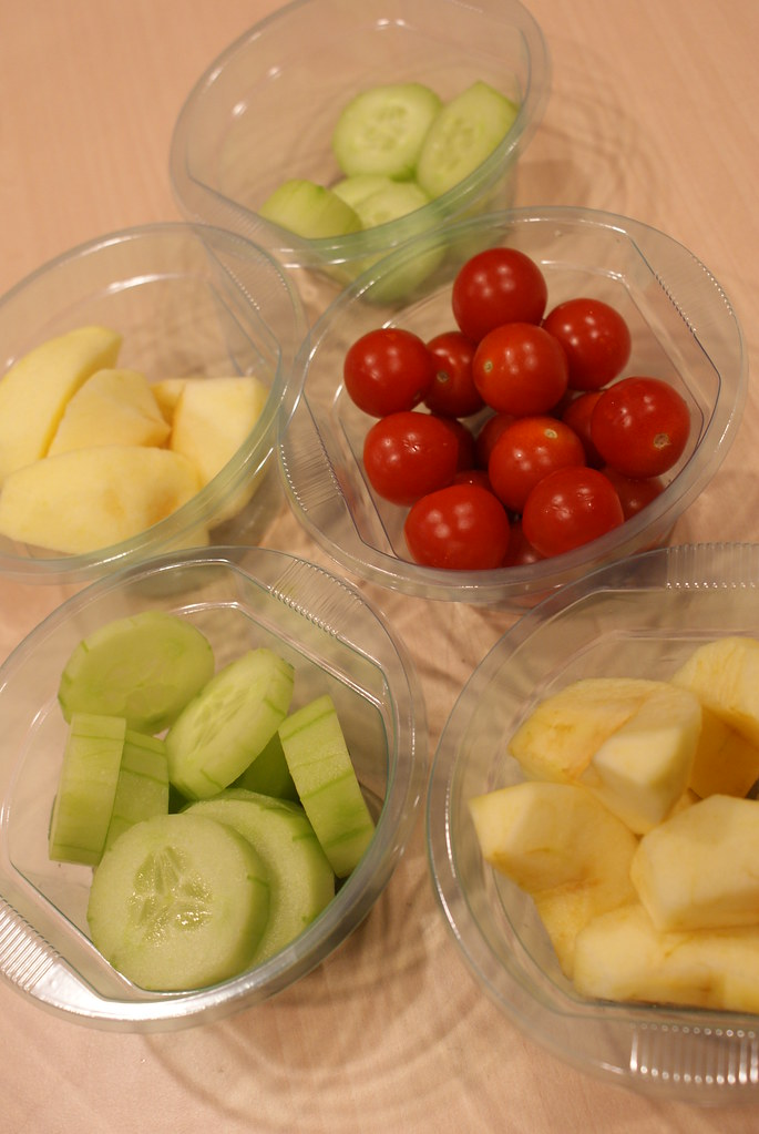 Veggies and fruit | Healthy food