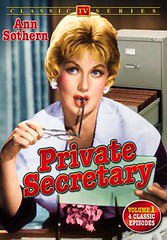 Private Secretary with Ann Sothern