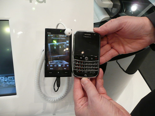 blackberry bold touch. HTC Touch Max 4G BlackBerry