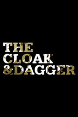 The Worlds Newest Photos Of Cloak And Cloakanddagger Flickr Hive Mind