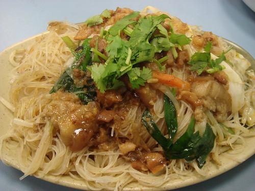 木火肉粽-炒米粉.JPG