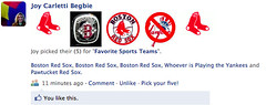 """…and Pawtucket Red Sox"""
