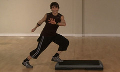 ThinQ Fitness Picture - Pierre Pozutto Video (thinqfitness) Tags: exercise workout fitness aerobicfitnessexerciseworkoutfitnessvideohealthandfitness