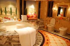 Burj Al Arab (jkr,) Tags: restaurant hotel dubai mosaic uae burjalarab hh suite spa luxury