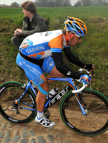 Will Frischkorn - Tour of Flanders 2009