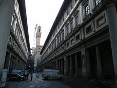 Uffizi museum (Signe M) Tags: florence uffizimuseum