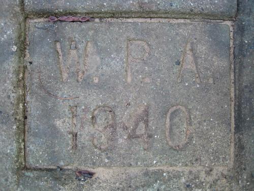 WPA 1940