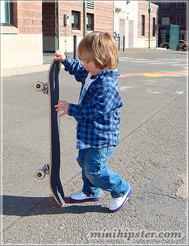 LENOX. MiniHipster.com - childrens clothing trends, kids street fashion, kidswear lookbook