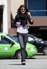 29908pcn_Gomez ( s) Tags: california usa fulllength hollywood actress tacobell skinnyjeans militaryjacket croppedjacket balletpumps avaitorsunglasses selenagomez wizardsofwaverlyplace