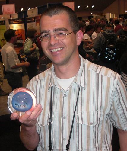 MySQL UC2009 - Shlomi Noach