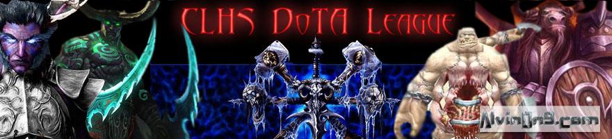 CLHS Dota League