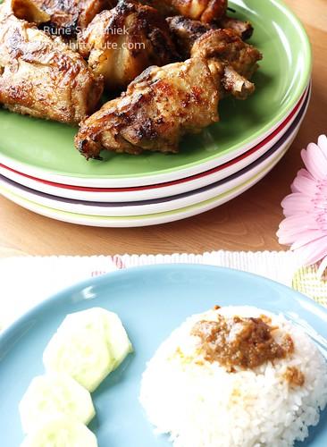 Ayam Panggang Bumbu Rujak01