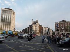 O'Connell Bridge (jason_cykwong) Tags: ireland dublin heineken capital citycenter citycentre
