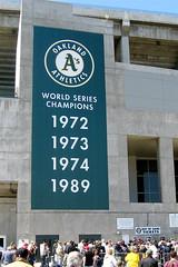 Oakland Athletics