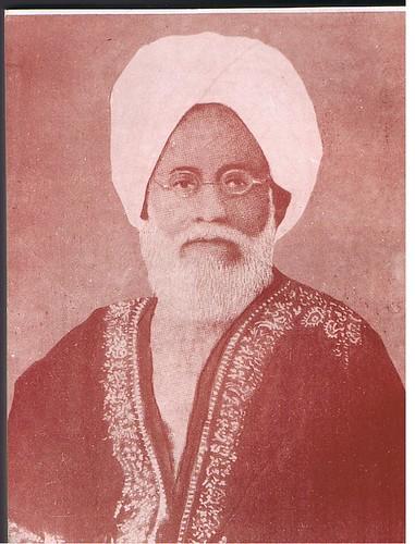 Fikro-Nazar-Shibli Number