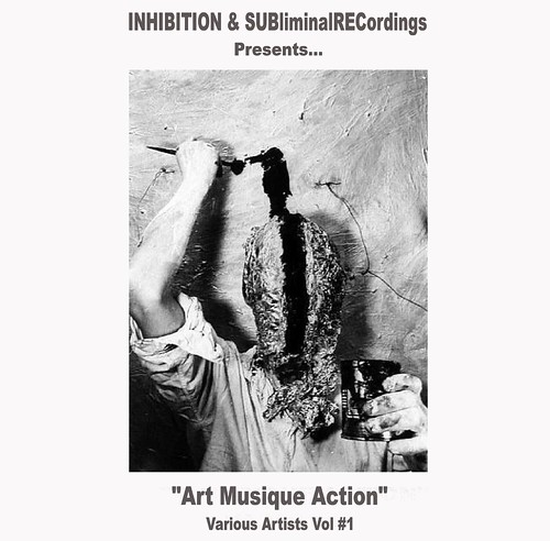 Various Artists - Art Musique Action