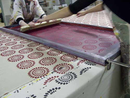 Printing Sumor Deep Red
