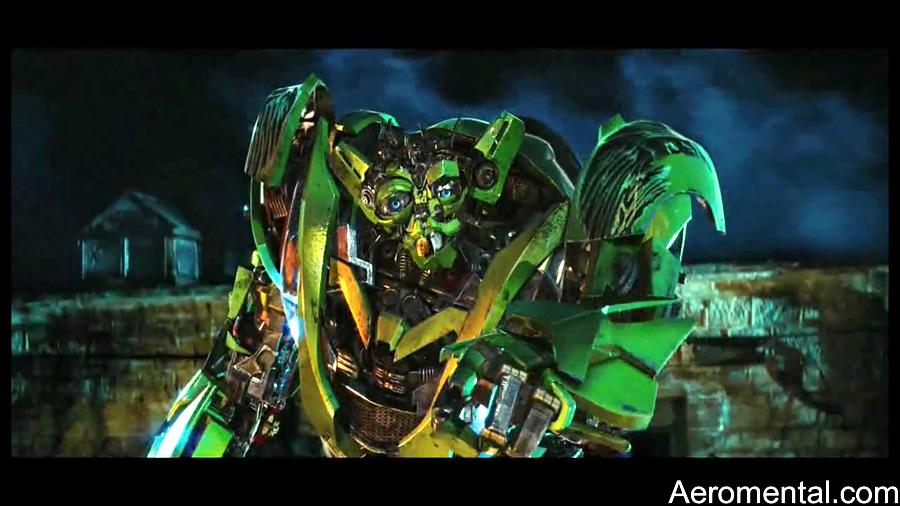 Tv Spots Transformers 2 Skids