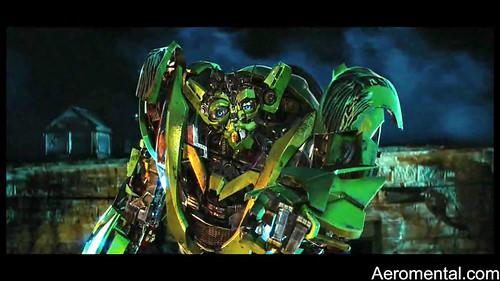 Thumb La mejor entrevista realizada criticando a Transformers 2