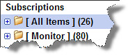 Custom All Items view in Google Reader