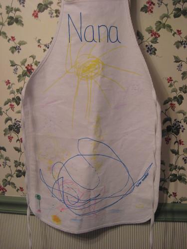 Nana's Apron