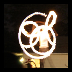 IMG_1747 (Morningstar1369) Tags: lightpainting male night fire evening spring md circles spin may maryland firespinning poi drumcircle firedance firetwirling poidance fireperformance collegeparkmd thecollegeperk firemanipulation