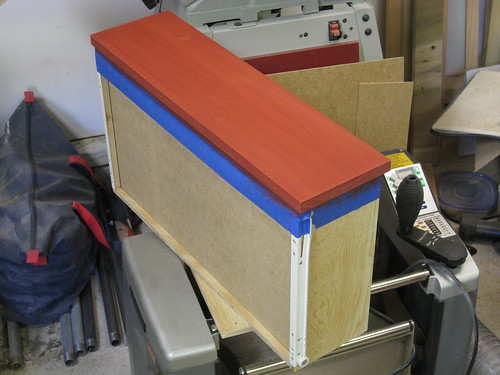 planer rolling base with