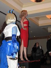 IMG_0370 (BayCon Photos) Tags: auction saturday klingon baycon2009