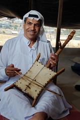 Bedouin Tribesman (OhFear) Tags: nikon bedouin d300 tribesman sb800 strobist