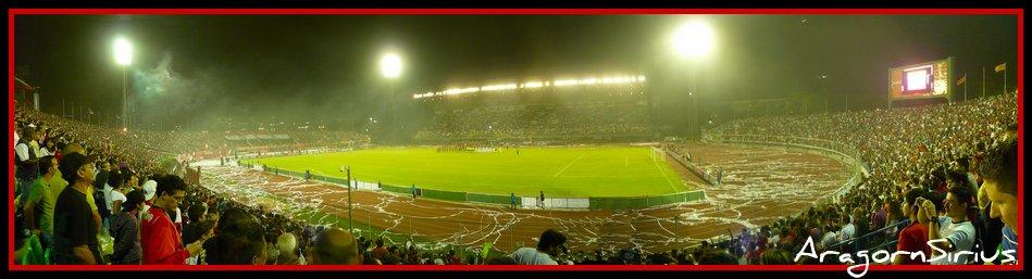 Caracas | Estadio Olímpico Universitario | 22.000 - Página 6 3574036545_b31b561789_o