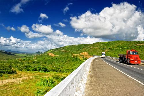 BR 232- Caruaru - Pernambuco