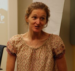 Rachel Whetstone, VP of Global Communications & Public Affairs