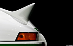 Ducktail. (Denniske) Tags: white digital canon eos is 911 f porsche l 28 mm dennis blanche 27 wit weiss rs bianco 70200 f28 ef spoiler noten ducktail lseries llens sharktail 400d dennikse
