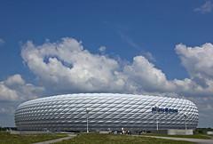 Arena München (Mario Barth Live)
