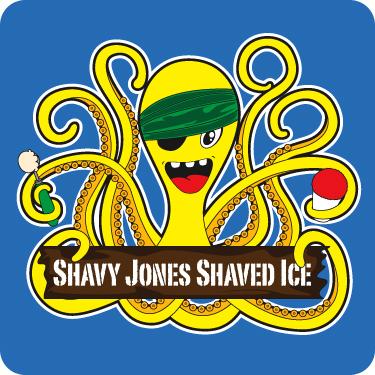 shavy jones