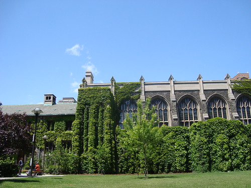 bathurst building?