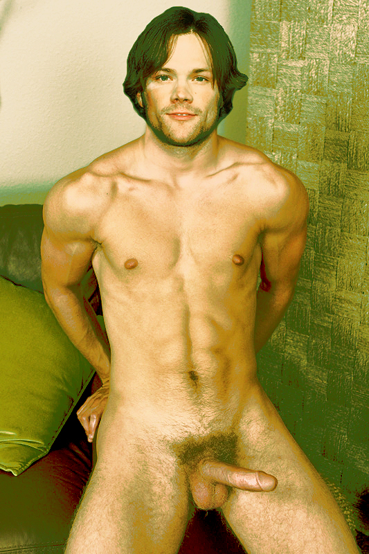 jared padalecki nude sex naked