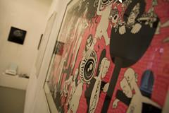 :Phunk - Till Death Do Us Party (urbanartcore.eu) Tags: berlin gallery contemporaryart jr exhibition urbanart oskar artists nomad artworks ausstellung bestever judithsupine dface xoooox marok mymo aaronrose killpixie phunkstudio antonunai wordtomother circleculture danieltagno dalegrimshaw rutgertermohlen stefanstrumbel charlieisoe jayboakamonk stefanhirsig sophiereinhold