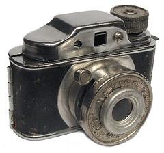 hit_mexico (ricksoloway) Tags: cameras photohistory cameraporn photographica cameraportraits noveltycameras subminicameras hitcameras