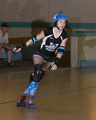 Black-n-Bluegrass vs Blue Ridge Rollergirls-26