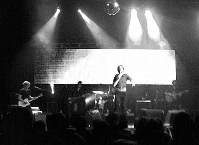 Jarvis Concert