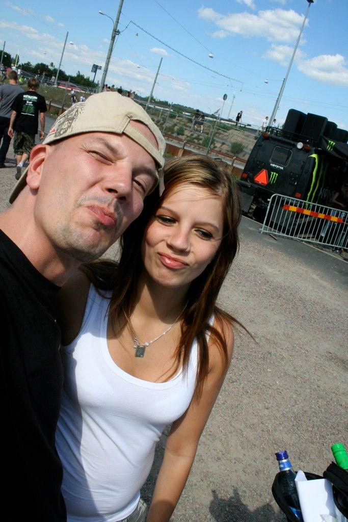 Metalltown 2009