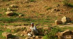 Rest (kezwan) Tags: oldman rest kurdistan kurd kezwan